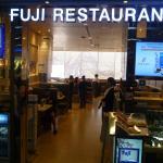 ภาพถ่ายของ Fuji Japanese Restaurant