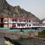 Photo of Simre Hotel