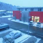 Foto de Hotel Weissach am Neuenbuhl