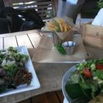 Foto de Garden Grill at The Tides