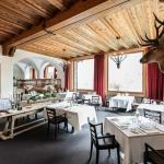 Gourmet Restaurant GuardaVal