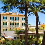 Hotel Lamberti Foto