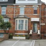 Florian Guest House entrance
