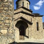 Fiagdon Monastery