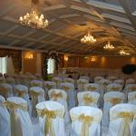 Ceremony Room 1