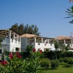 Mamfredas Resort - Gardens