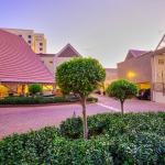 Photo de Courtyard Hotel Sandton