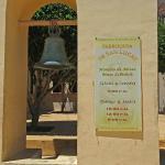 Church bell that is rung for each mass