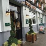 The New Nags Head entrance