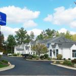 Photo de Americas Best Value Inn & Suites, Sunbury/Delaware,Ohio