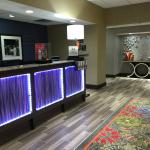 Hampton Inn & Suites Pauls Valley