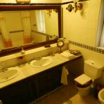 Baño habitación 6