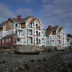 Photo de Tides Inn