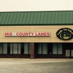 Mid County Entertainment and Bowling Center