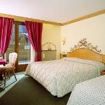 Hotel Garni La Montanara Foto