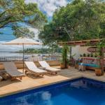 Vila Barracuda Boutique Hotel