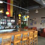 Brew Pub Bar!