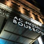 AC Hotel New Orleans Bourbon (French Quarter Area)