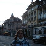 A linda Interlaken.