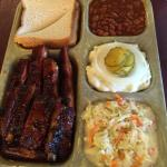 Coleman's Barbecue
