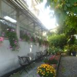 Photo de Hotel Rugenpark B&B