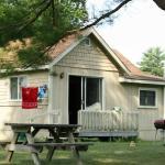 Foto de Kennebunk Gallery Motel and Cottages