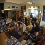 Slothrop`s Bookshop