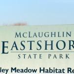 Eastshore State Park, Berkeley, Ca