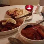 Our delicious main courses.