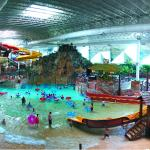 Wisconsin's Largest Indoor Waterpark