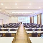 Tagungszentrum EVENTOS - Hotel Sonne