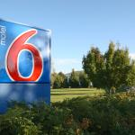 Photo de Motel 6 Burlington - Colchester