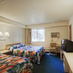 Motel 6 Spokane East Foto