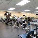 Weight Training Center