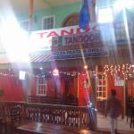 Foto de Tandoor Restaurant and Bar