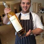 our in house Grappa