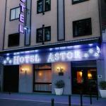 Photo of Hotel Astor