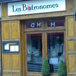 Photo of Les Bistronomes