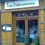 Photo de Les Bistronomes