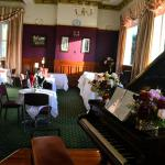 Stylish function room