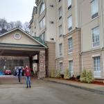 Photo of Comfort Suites North Bergen