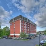 Foto de Comfort Inn at the Park