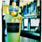 Coach's Bar & Grill