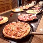 Pizza Ranch Buffet