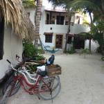 Casa Iguana Holbox Foto