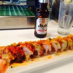 The Phoenix Roll... Silly good