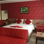 Photo of Sweet Karina Hotel Bandung
