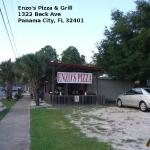 Enzo's Pizza and Grill Panama City Florida