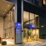 首爾宜必思東大門大使飯店
