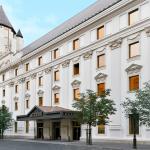 Hilton Budapest - Castle District